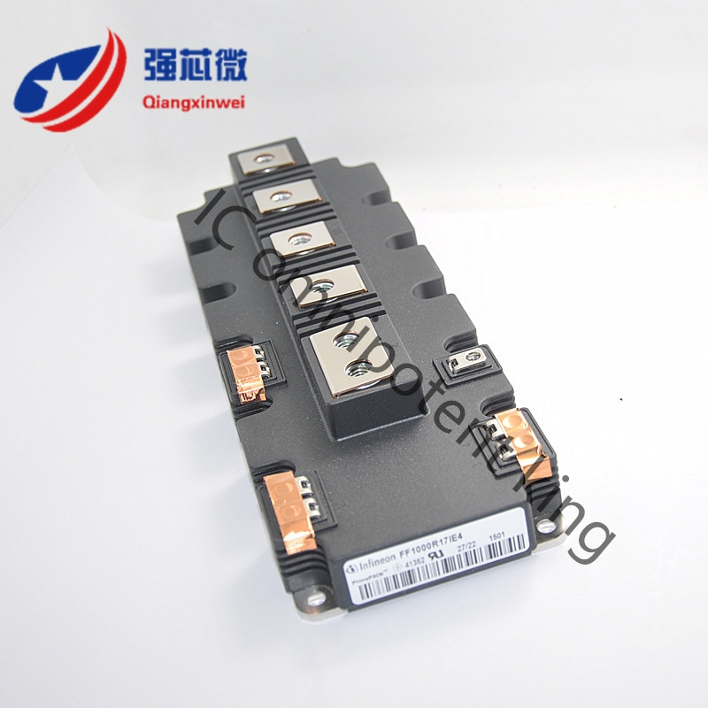 ترحيب لشراء FF1000R17IE4 FF1000R17IEFF1000R17 جديد IGBT وحدة 1 قطعة