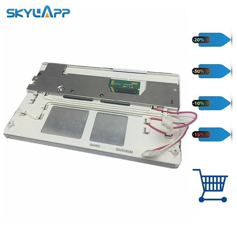 Skylarpu автомобильный gps-навигатор ЖК-дисплей панель для B2450 55003899 K4015TP (без касания) Бесплатная доставка