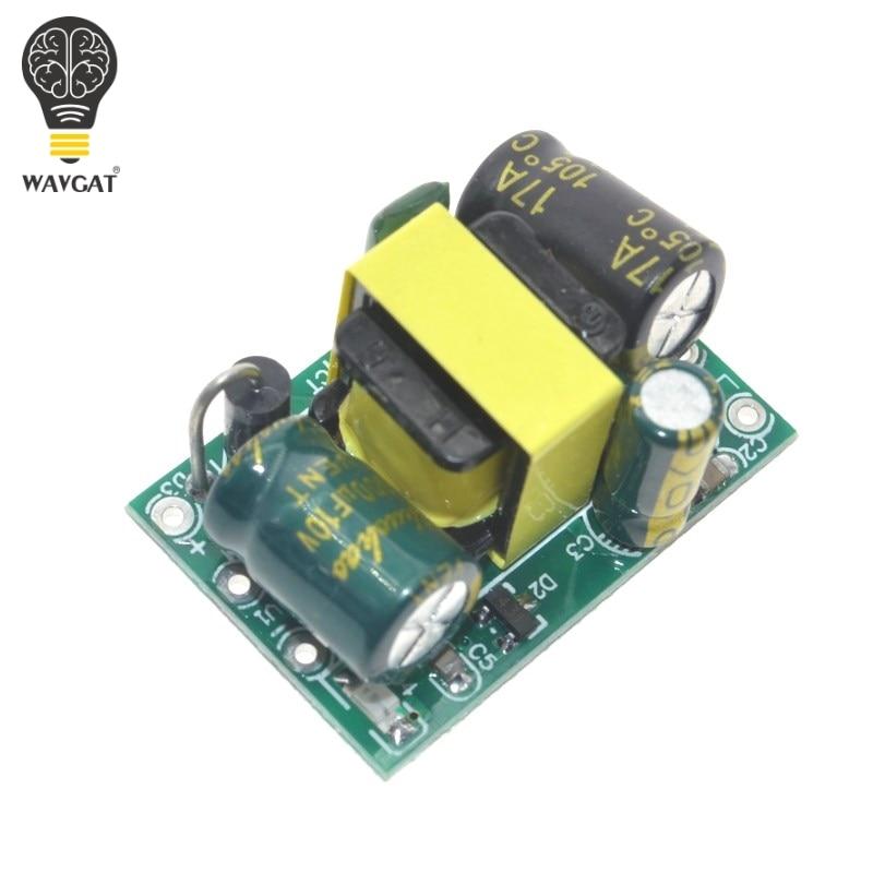 5V 700mA (3.5W) isolated switch power supply module for WAVGAT AC-DC buck step-down module 220V turn 5V