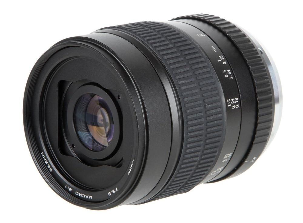 60mm 21 2X Super Makro Manueller Fokus objektiv für Nikon F Mount d3 d5 D7200 D5500 d500 D750 d800 d610 D90 kamera