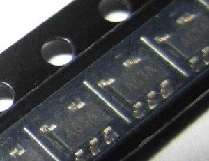 100PCS--1000PCS LM321MFX SOT23-5 LM321   New original