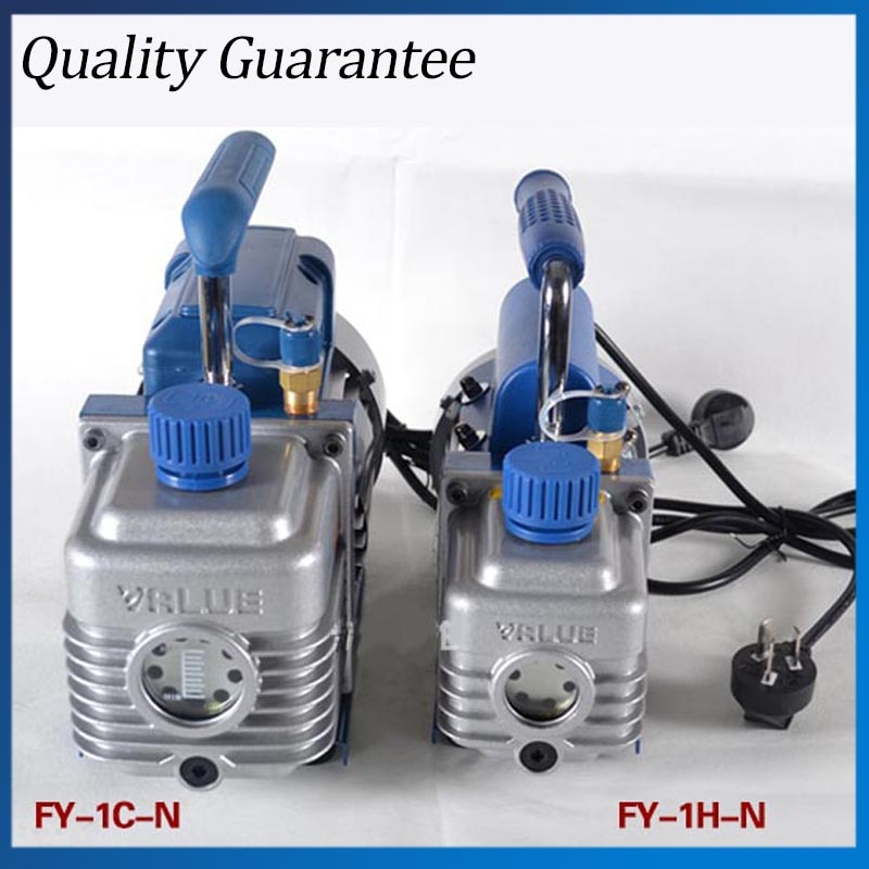 220V Mini Air Ultimate Vacuum Pump Packaging Mold Suction Air Refrigeration Maintenance