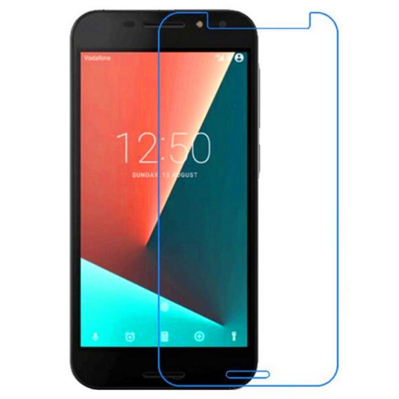 Tempered Glass For Vodafone Smart N10 V10 N8 V8 E8 E9 X9 C9 N9 Lite N9Lite Screen Protector 9H Protective Film