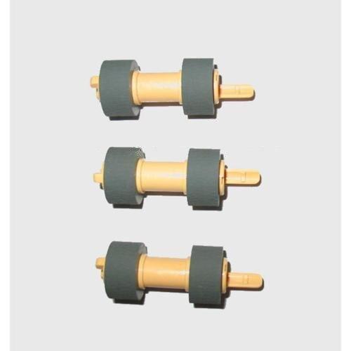 Набор подачи бумаги пикапа ролик для OKI B6200 B6200N B6250N B6300 B6300N B6500 B6500N B710DN B710N для Xerox 4500 4510 7100DN 7100N