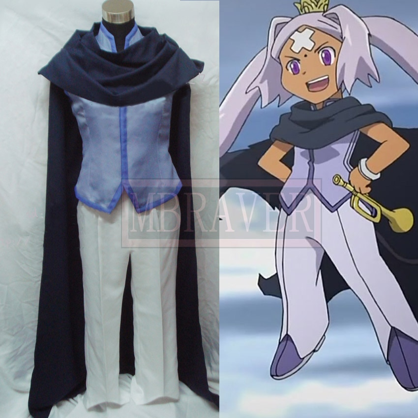 Futuro diario Mirai Nikki Murumuru Cosplay Anime de uniforme