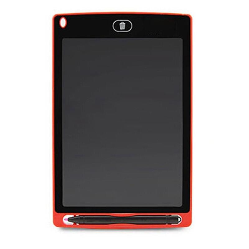 Juguetes de dibujo Tablets ultrafinas de 8,5 pulgadas tablero portátil de escritura de escritor electrónico niños juguete educativo temprano niños tablero de dibujo Gif