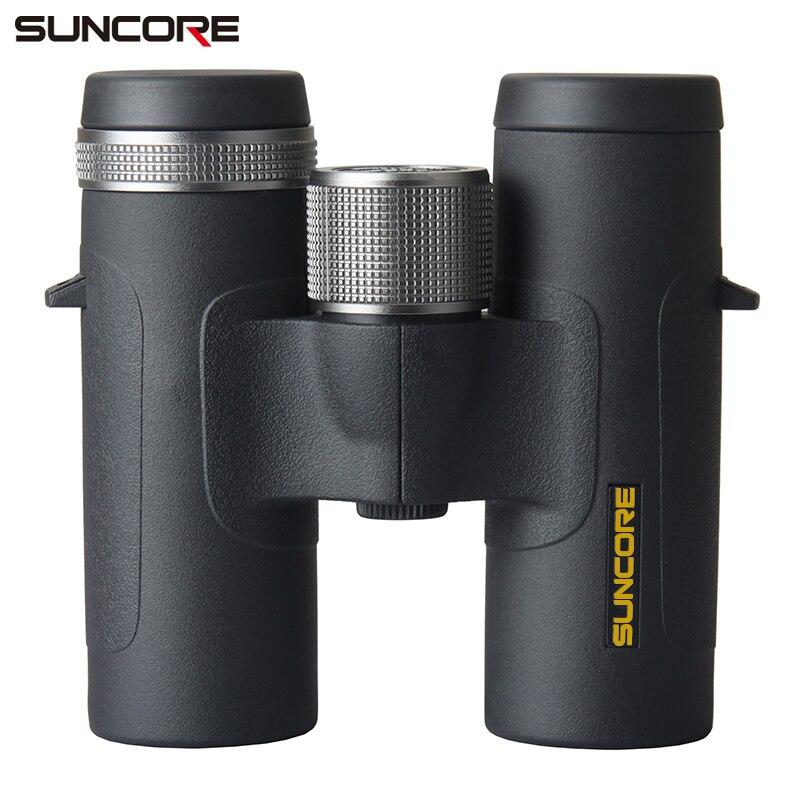 Ultra-dispersão de Montanhismo Turismo ao ar Suncore Ocular 10×42 Telescópio Binocular Livre ed 8×42 –
