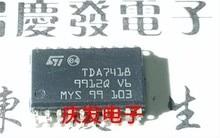Envío gratuito TDA7418 TDA7331 TDA7331D TDA5670 TDA5670-5X TDA5736 TDA5736M TDA5210 TDA5210A3