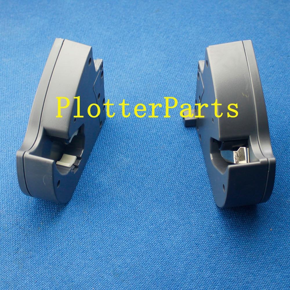 Q1292-60238 C7791-60215 rollfeed دعم قوس ل hp ديزاين 30 70 90 110 120 130 Q1247A-1 جديد