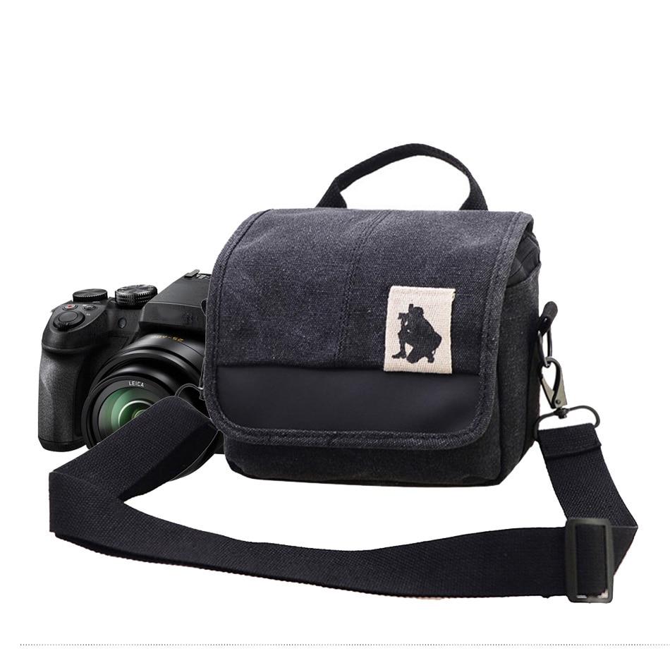 Cámara fotográfica Digital para Canon PowerShot G7X Mark II G9X MarkII G1X...