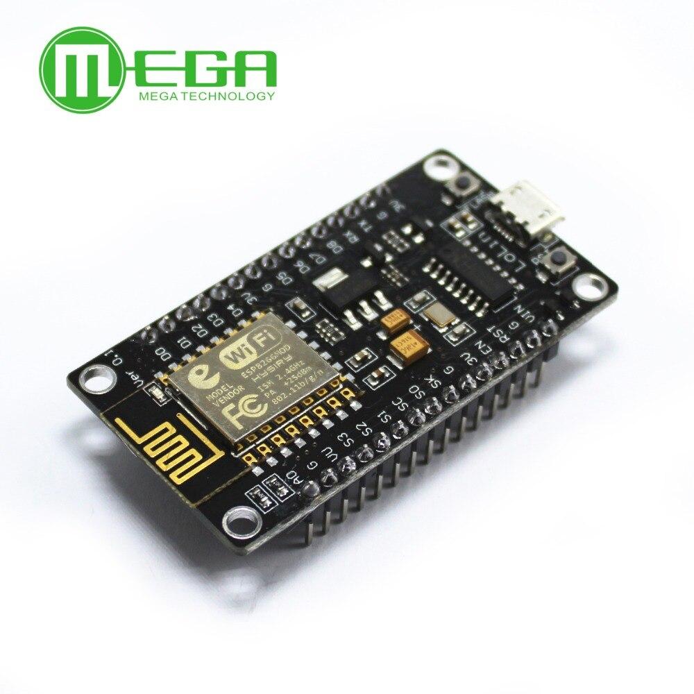 Беспроводной модуль CH340 NodeMcu V3 Lua, 5 шт./лот, Wi-Fi, плата для развития Интернет вещей на базе ESP8266