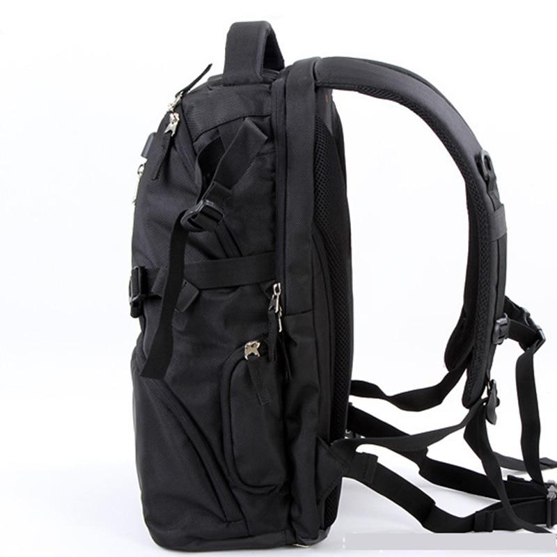 حقائب كاميرا مقاومة للماء على ظهره حقيبة ظهر لكانون صور حقيبة للكاميرا السفر في الهواء الطلق الصور