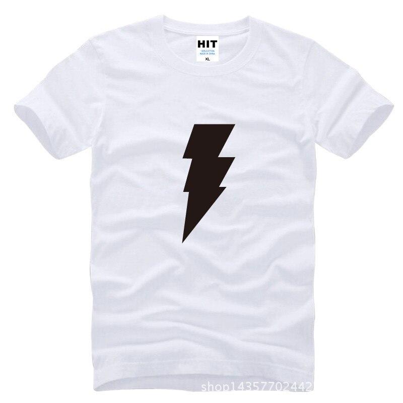 The Big Bang Theory Sheldon Super Hero Flash Comics hombres camiseta Moda 2015 algodón camiseta Camisetas hombre