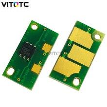 Toner Patrone Chip 2400 2500 Für Konica Minolta Bizhub Magicolor 2430 2450 2480 2490 2530 2550 2590 Drucker Pulver Reset chips