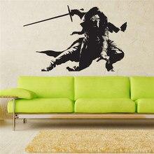 Star Wars Darth Vader Vinyl Wand Aufkleber wand aufkleber für kinder zimmer Abnehmbare Art Decor Zitat Poster D690