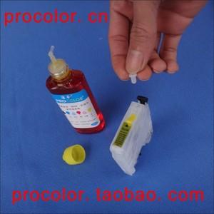 PROCOLOR LC131/LC133 CISS Refill dye ink suitable for BROTHER DCP-J152W/DCP-J172W/DCP-J552DW/DCP-J752DW/  MFC-J245/MFC-J470DW...