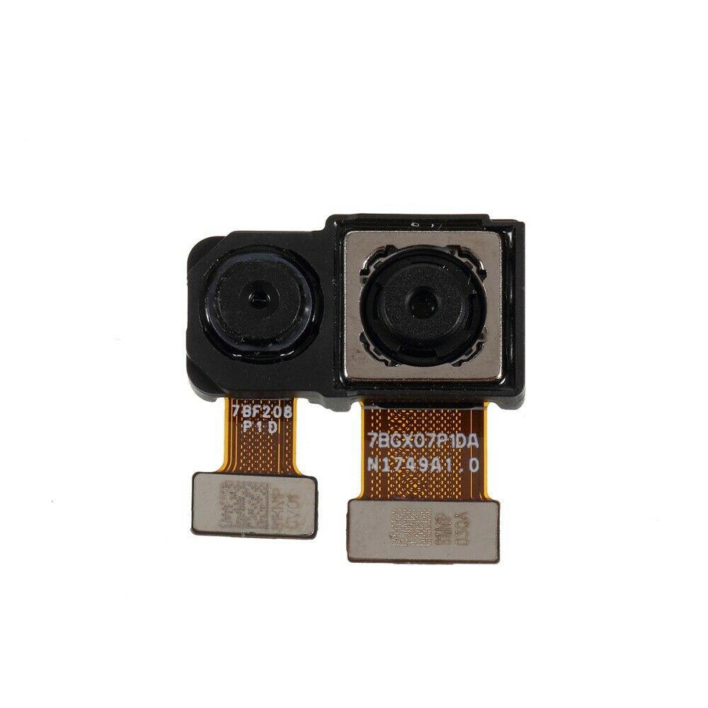 for Huawei P Smart/Enjoy 7S Rear Back Facing Camera Module