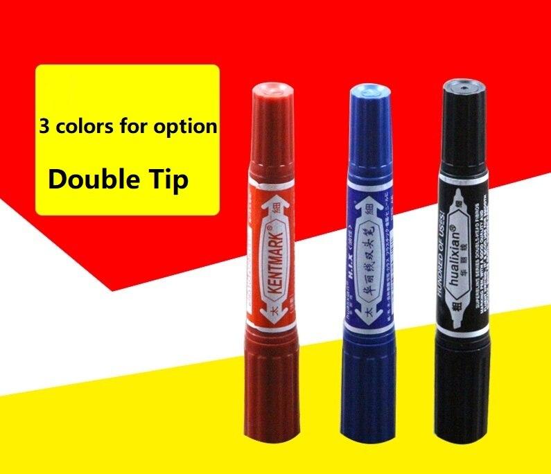 marcatore-permanente-indelebile-impermeabile-penne-dual-side-di-scrittura-due-lato-liscio-scrittura-logistica-wspm-502