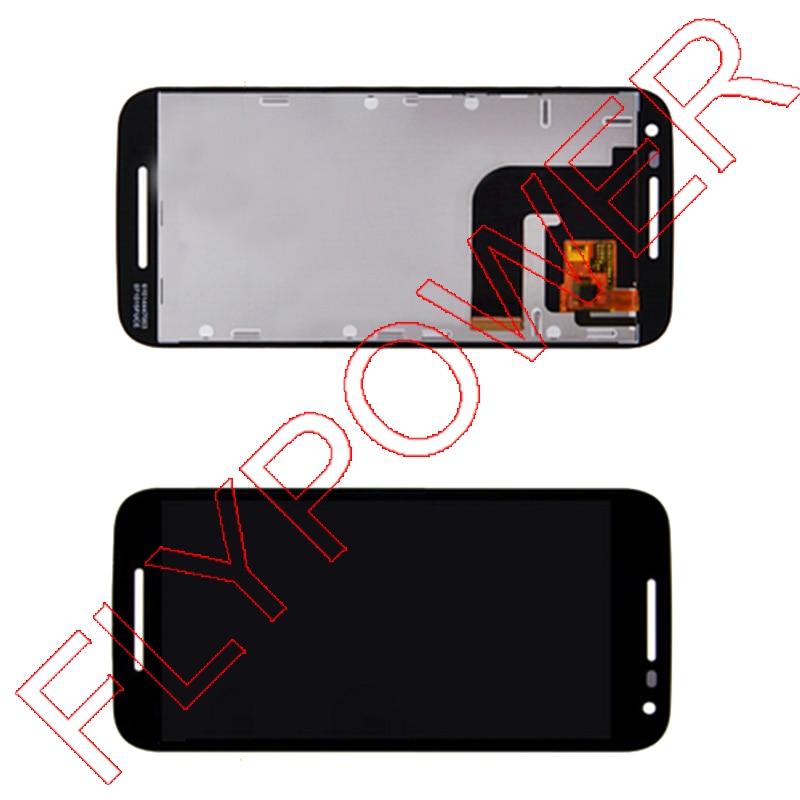 5 pçs/lote G3 Tela LCD para Motorola para Moto G gen Display LCD + Touch Panel Digitador Assembléia Preto DHL Frete Grátis EMS