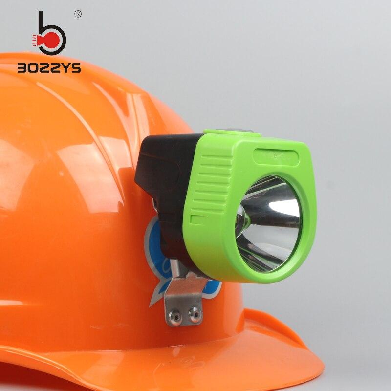 Водонепроницаемая и пылезащитная шахтная фара, промышленное мобильное освещение, литиевое поглощение, автомобильная зарядка USB NEW-KL3