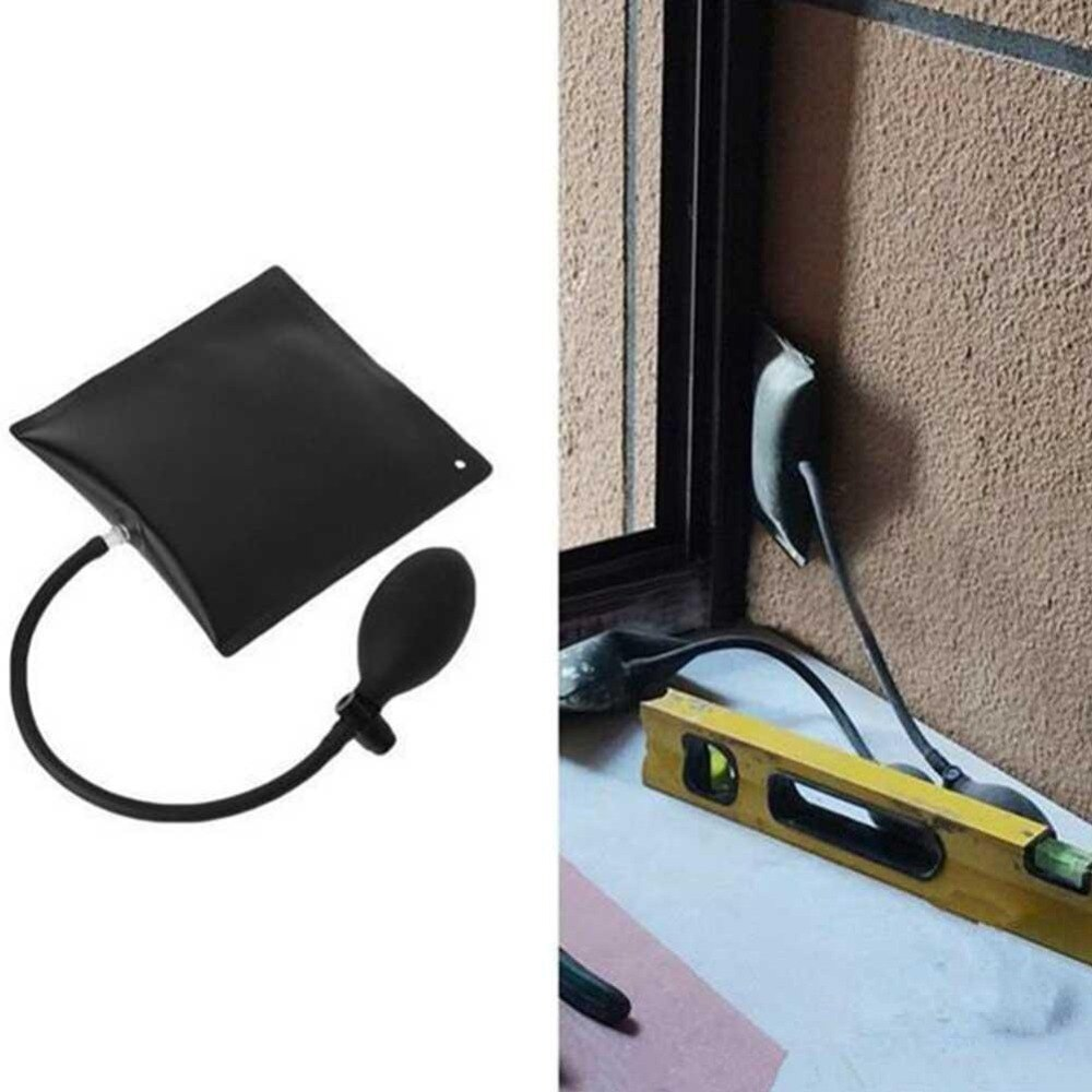 Auto Luftpumpe Wedge Auto Airbag Lock Pick Set Offene Tür Fenster Open Air Aufblasbare Pumpe Keil Pad Eintrag Shim reparatur Werkzeuge
