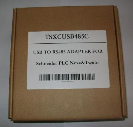 USB PARA ADAPTADOR de cabo programa para TWIDO NEZA TSXCUSB485C RS485 Premium cabo de download