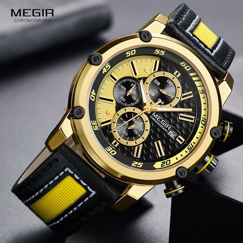 Top Luxury Brand NAVIFORCE Men Sports Watches Mens Quartz Digital Clock Man Fashion Waterproof Wrist Watch Relogio Masculino