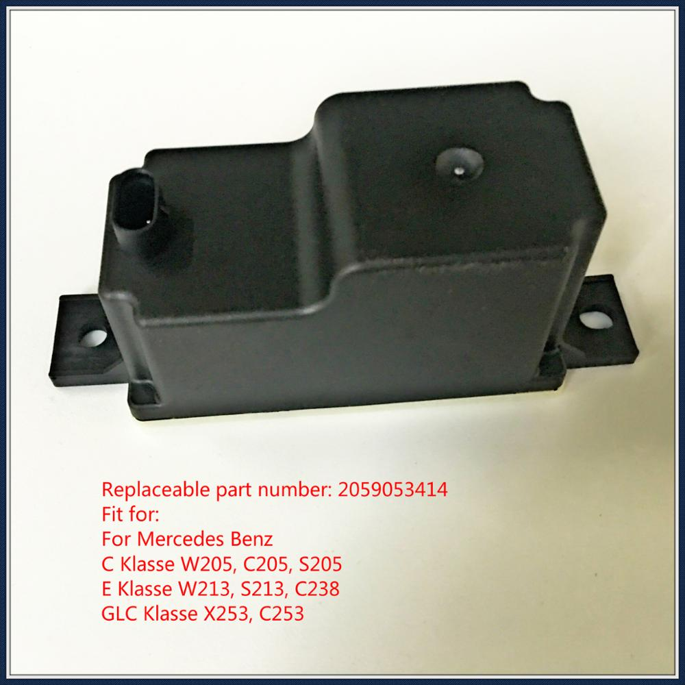 Voltage Transformer Voltage Converter A2059053414 2059053414 FOR Mercedes Benz w205 w213 C-E-GLC