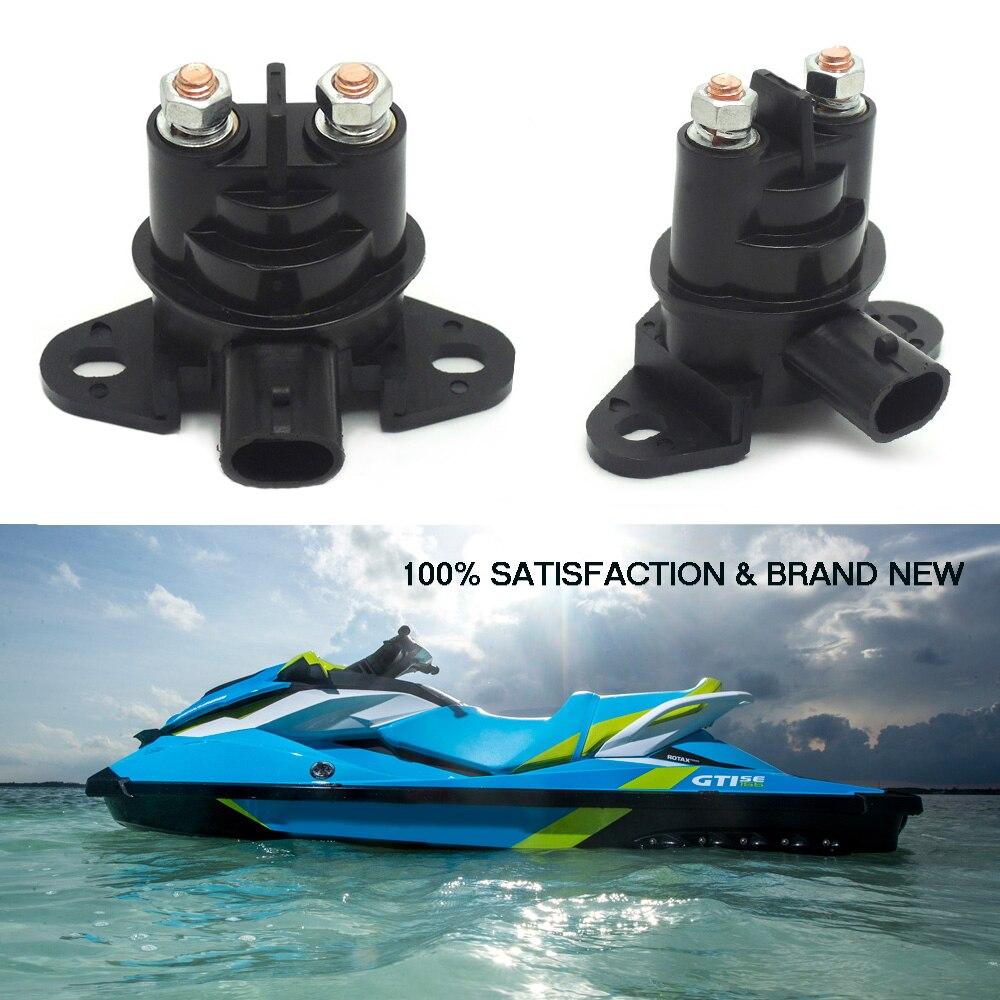 Moto Motorino di Avviamento Relè Per Sea Doo Barche Challenger Explorer Moto Accessori di Ricambio Per seadoo gtx rxp LE RFI GTX 4
