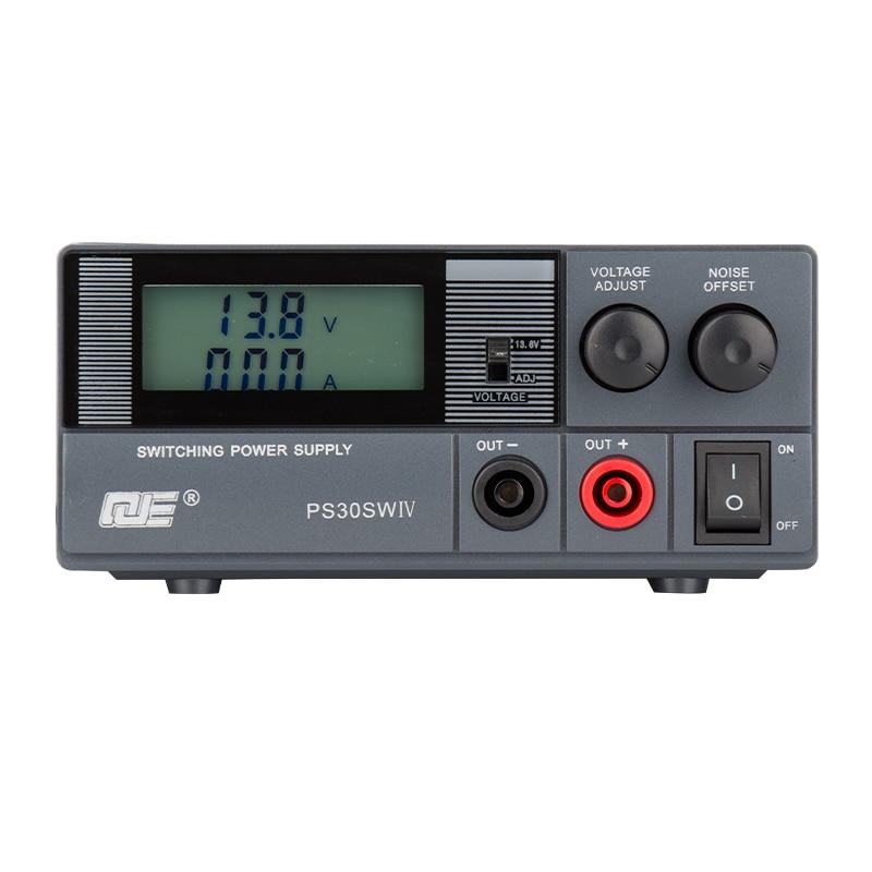 PS30SWIV Ham radio base station wagon refinement of communication power supply 13.8V 30A PS30SWIV 4