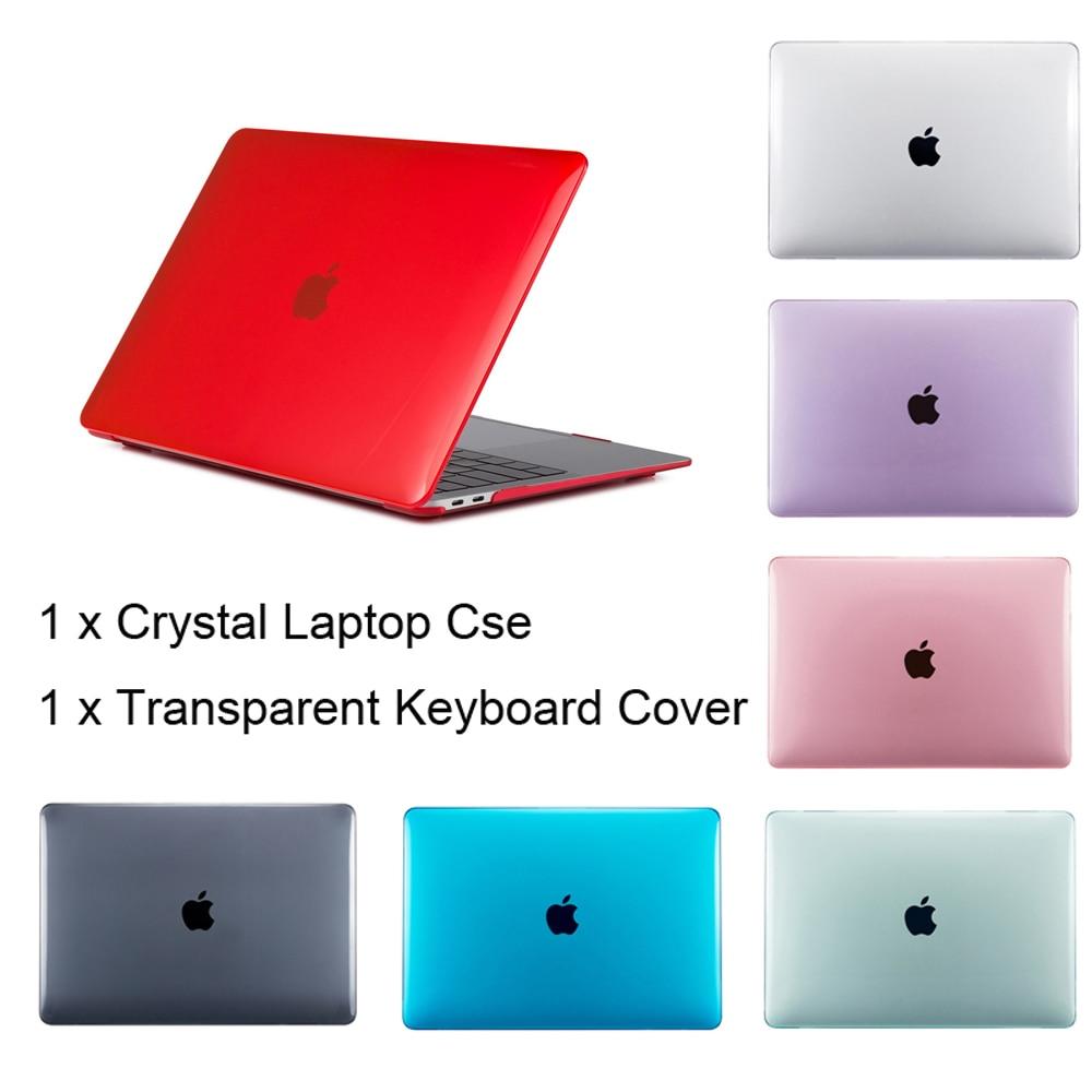 Carcasa para macbook air 13 12, funda portátil para macbook pro 13...