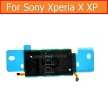 Kabel antenowy NFC dla Sony Xperia X F5121 F5122 moduł sygnału NFC dla Sony Xperia X wydajność F8231 F8132 + klej naklejka