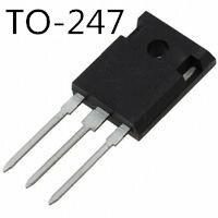 10pcs/lot K20H603  IKW20N60H3 to-247