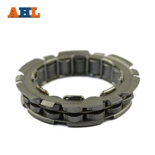 AHL-perles dembrayage en surpoids   Pour Yamaha TTR250 WR450F YFZ450 XV250 YZF250 FZR600, roulement dembrayage de démarreur One Way