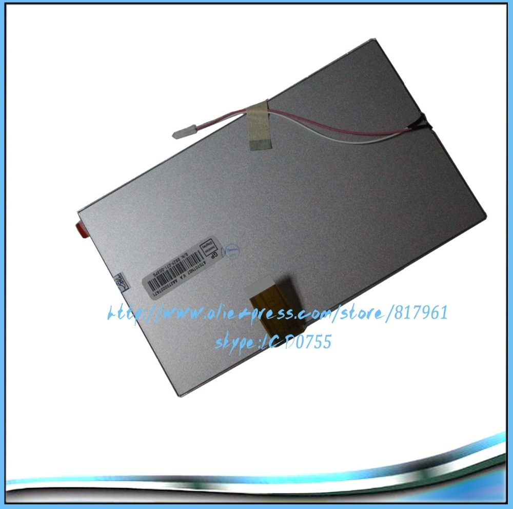 For 8.5 inch 8.5'' A085FW01 V8 LCD Module  screen display  free shipping