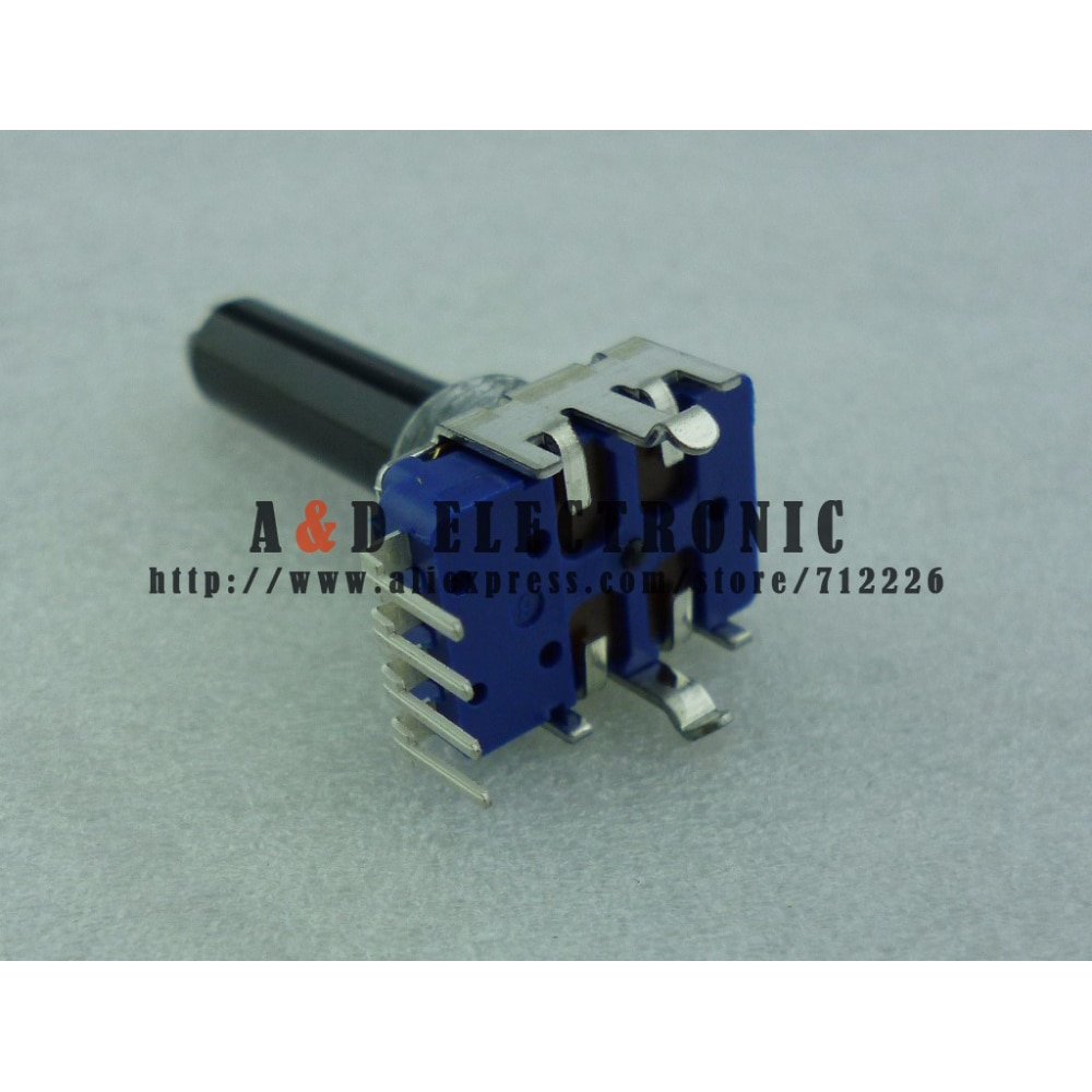 DCS1052 resistencia Variable micrófono Hola medio bajo EQ olla para DJM600