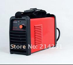 Dc inversor mma máquina de solda arc225 (ZX7-225) igbt soldador, frete grátis, atacado & varejo