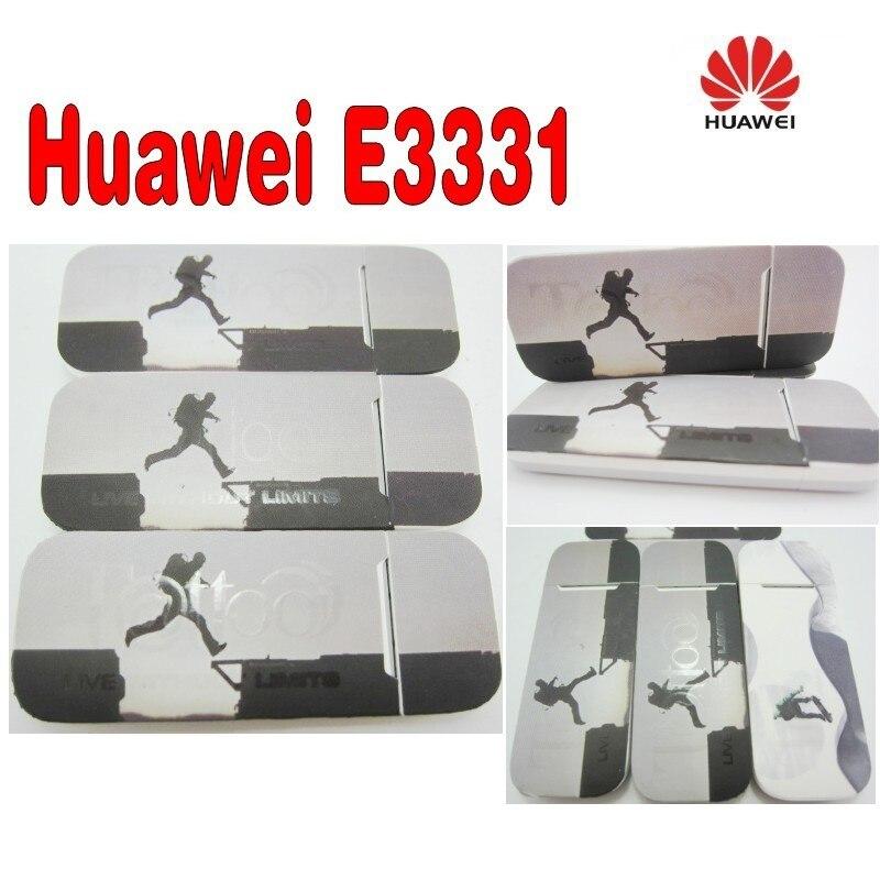 Lot of 100pcs Huawei E3331 HSPA 21.6Mbps Ultra Stick