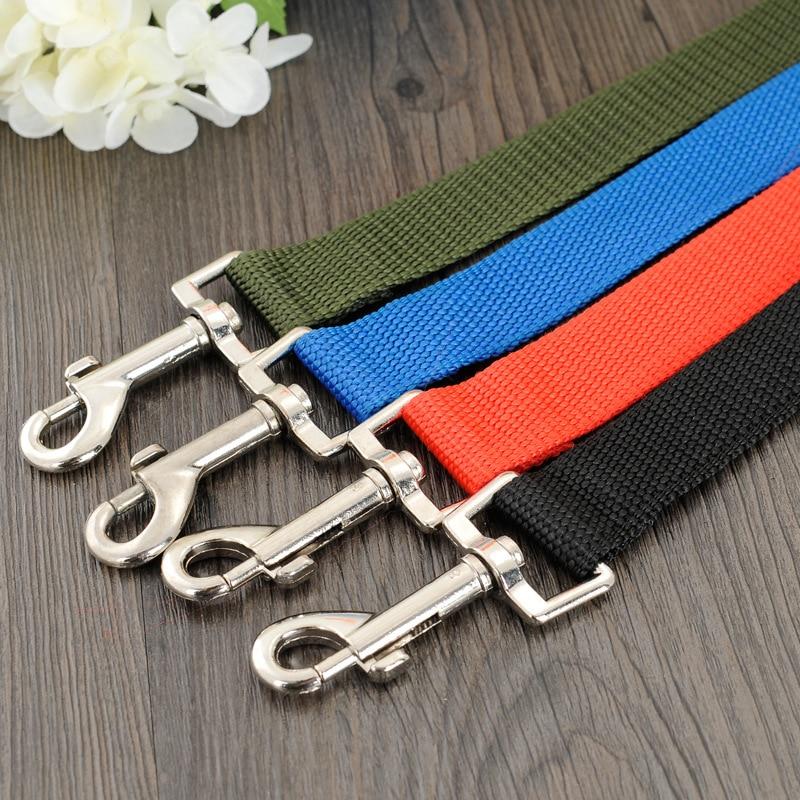 4 Cores Universal Nylon Trela Arnês Cão de Segurança Cinto de Segurança Clipe Cinto de Segurança Do Carro Do Cão de estimação Manter Seu Cão Seguro Quando As Unidades