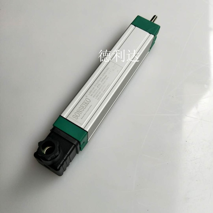 SONSEIKO سايكو حقن صب آلة التعادل قضيب الإلكترونية حاكم LWH/KTC-700mm الخطي جهاز استشعار لقياس الإزاحة KTC700mm KTC700