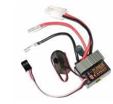 HSP 03018 320A, cepillo cepillado Esc, controlador de velocidad 1/10 Exceed AMAX HIMOTO, envío gratis