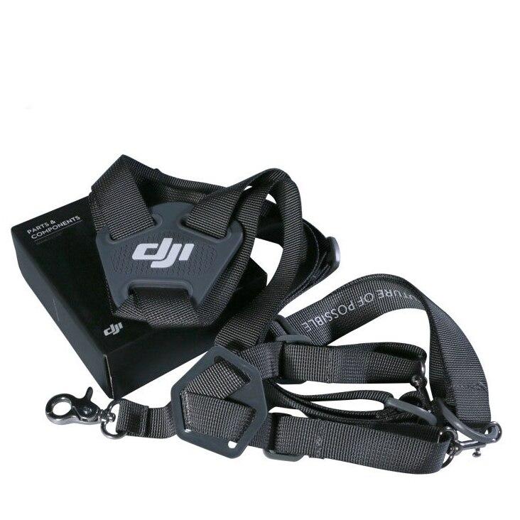 Шнур на ремне для пульта дистанционного управления, ремень для DJI Mavic Pro/Phantom 4/Phantom 3/Inspire 1/Inspire 2/Spark