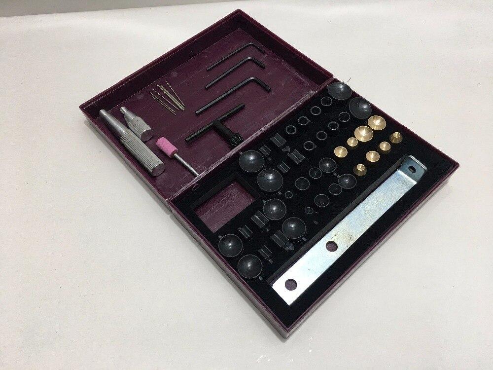 Biżuteria narzędzia, pojemnik na narzędzia do Pearl WIERTARKA