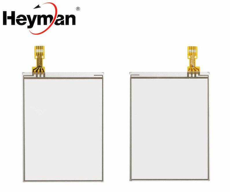 Tela Sensível Ao Toque de Substituição Digitador para Intermec CN50 CN5X Heyman Terminal de Código De Barras Portátil