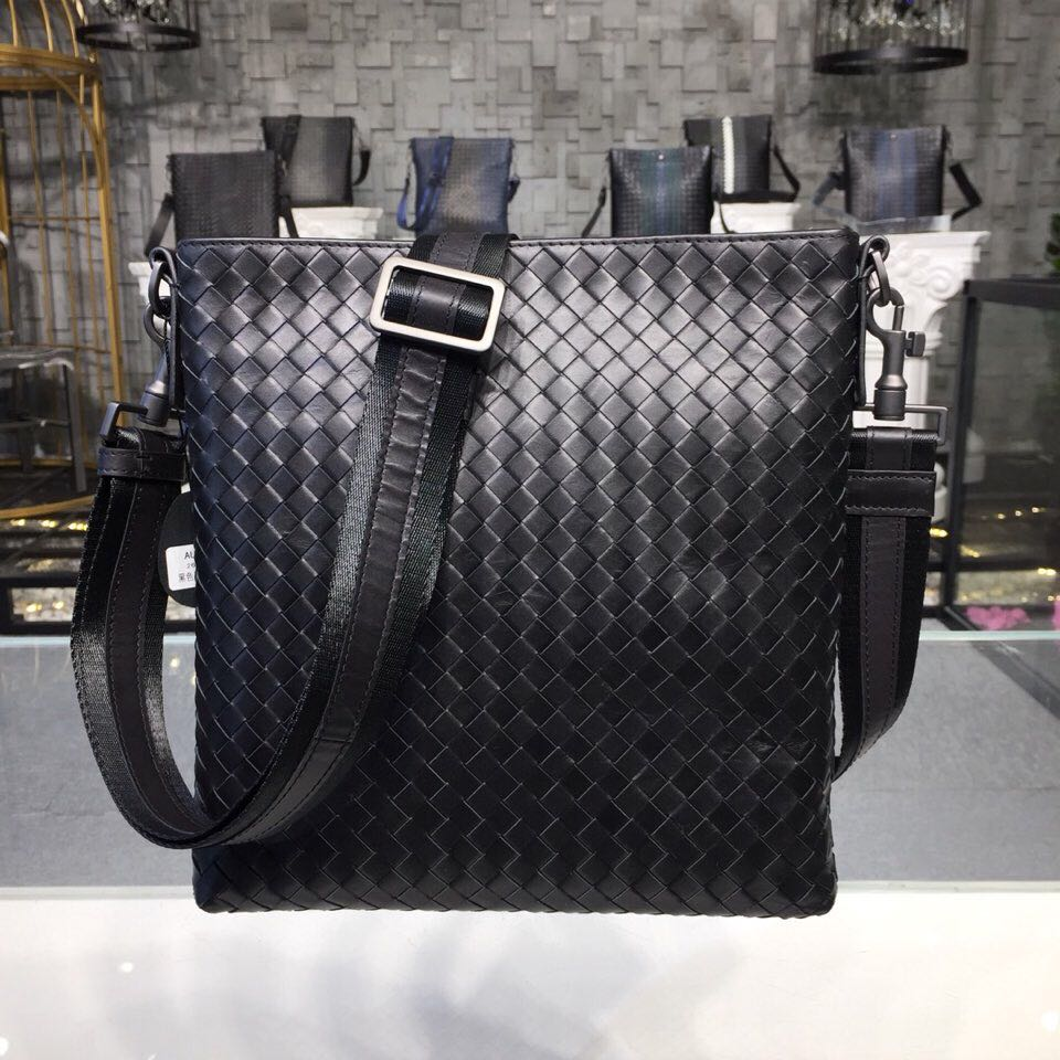 Diagonal  men bag Genuine leather Cowhide genuine zooler messenger satchel The single shoulder