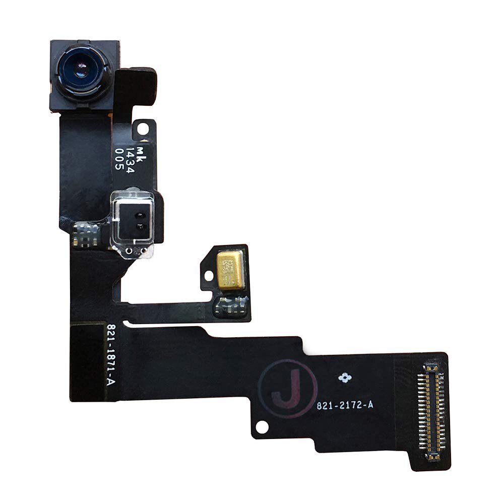 For iPhone 6 6 Plus 6s 6s Plus Front Facing Camera Module Proximity Sensor + Microphone Flex Cable Replacement Part