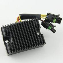 Redresseur de tension pour moto CANAM CANAM-AM DS650 2000-2002 DS650Baja 2000-2001 DS650X 2000-2002