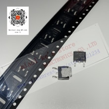 [10 pièces/1 lot] 100% neuf original; IRLR7843PBF IRLR7843 LR7843-MOSFET n-channel 30V 161A (Tc) DPAK/TO-252