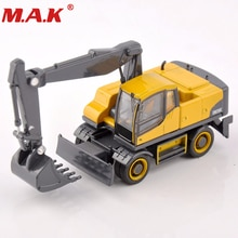 1/87 ingeniería EW230C excavadora coches camiones máquina de construcción juguete en miniatura moldeado a presión colección de regalo o pantalla