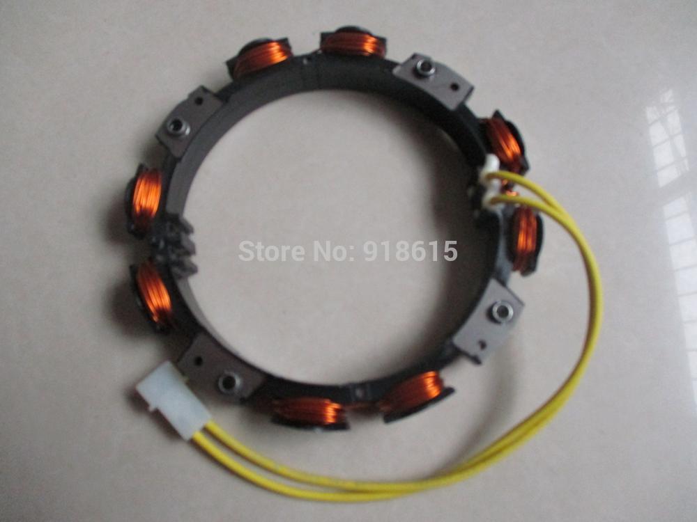 Alternador de bobina de carga 21HP 23HP briggs and stratton piezas de motor de gasolina geniune Parte #592830
